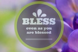 The best way to multiply your blessing is to share them. At the end of the day you will realize that you you have not lost any of it after you have given it away