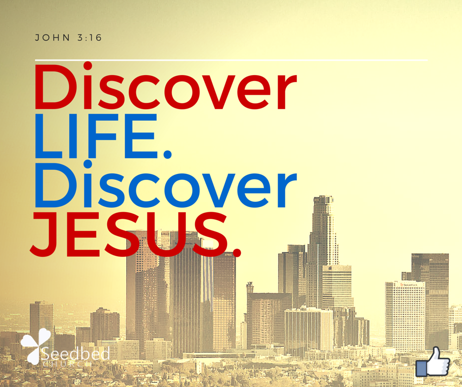 How to discover life